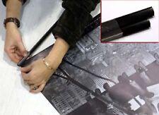 New Black 62cm Poster Hanger Strips