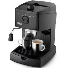 De'Longhi Tradizionali Pompa Caffè Espresso Macchina Cappuccino Sistema, Nera