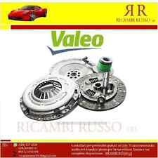 kit frizione+VOLANO+CUSCINETTO VALEO FIAT MULTIPLA 1.9JTD 115 85KW 02 AL 10