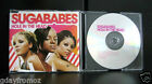 Sugababes - Hole In The Head 4 Track CD Single Incl Video