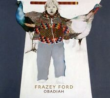 Frazey Ford - Obadiah [CD]