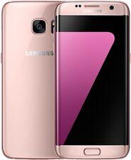 Samsung Galaxy S7 Edge - 32GB-Rose Gold Platin (Entsperrt) Smartphone
