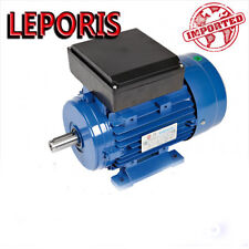 1,5 HP Motori elettrici V230M 2 POLI 2800 GG.MIN Forma B3 - Leporis B3