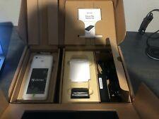 Clover Flex Starter Kit Brand New / Credit Card & Mobile Payment Processor / Pos