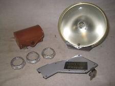 vintage Polaroid camera accessories Bounce Flash Bracket #291 281 flash 540 lens