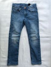 Jeans Skinny Fit Gr. 122 - guter Zustand