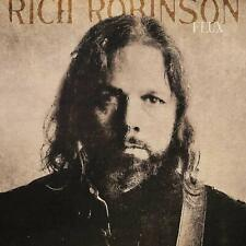 Rich Robinson - Flux (2016)  CD  NEW/SEALED  SPEEDYPOST