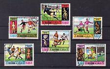 Emiratos Arabes Mundial de Futbol Mexico año 1970 (DD-426)