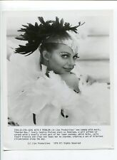 Chatter-Box-Candice Rialson-8x10-B&W-Still
