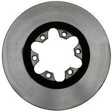 Disc Brake Rotor fits 2006-2007 Isuzu i-290 i-350  ACDELCO PROFESSIONAL BRAKES