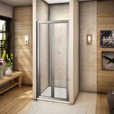 90 x 185 cm duschabtrennung falttr duschkabine eckdusche nischentr duschwand - Dusche Nischentur 85 Cm