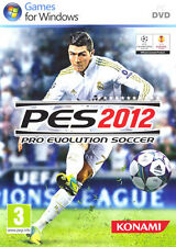 Pro Evolution Soccer PES 2012 (Calcio) PC IT IMPORT KONAMI