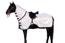 Fliegenausreitdecke caballos manta ausreitdecke outdoordecke flyno 145cm 600d