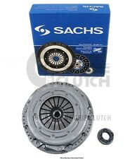 SACHS MODULAR CLUTCH & FLYWHEEL KIT 2003-2005 DODGE NEON SRT-4 TURBO 2.4L 4CYL