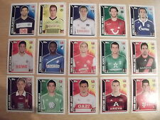 Topps liga 2011 - 2012 - 11/12 - 50 escoger sticker nuevo