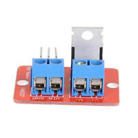 1/5/15 x MOSFET Button IRF520 MOSFET Driver Module For Raspberry pi Ardui BJS