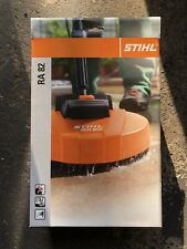 Stihl RA82 Surface/Patio cleaner 4900.500.3903 for Stihl RE88-RE130 Plus