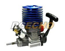SH ENGINES Model Blue 21 Nitro Engine 3.48cc RC Car Buggy Truck Truggy EG635