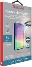 ZAGG iPhone XS Max, 11 Pro Max Screen Protector, ZAGG Invisible Shield Glass+