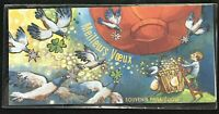 France #3743 MNH S/S Sealed Pack EUR10.00 Meilleurs Voeux Balloon