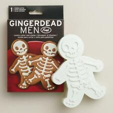 Fred & Friends Ginger-Dead Man Biscuit Cookie Cutter