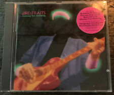Dire Straits Money For Nothing CD 1988