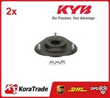 2 x KYB SHOCK ABSORBER TOP MOUNT CUSHION SET KYBSM5215