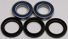 NEW All Balls Front Wheel Bearing Seal Kit Yamaha 700 RHINO FI 08-12 FREE SHIP