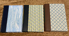 Best Sellers from Readers Digest Condensed Books Lot of 3 Decorative Covers VTG