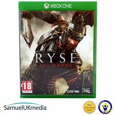 Ryse: son of rome (Xbox One) ** excellent état **