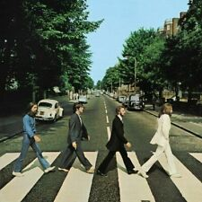 Abbey Road (50th Anniversary Edition) by The Beatles (Vinyl, 2019, Capitol)
