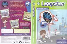 Leap Frog Leapster Foster'S Home For Imaginary Friends