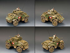 KING And Country WW2 Humber Mk.II veicoli blindati dd176
