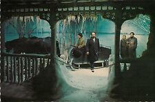 "Doctor Zhivago Julie Christie Omar Sharif 4x6"" Postcard Movieland Wax Museum"