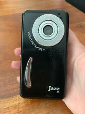 Jazz Z5 Video Recorder Camcorder with Camera LCD Flip Screen (CC)