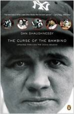 The Curse of the Bambino (Paperback or Softback)