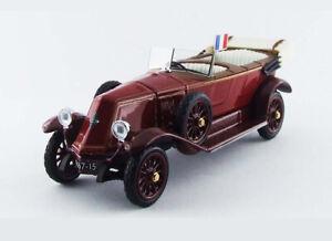 Renault 40 CV (President Gaston Doumergue) Diecast Model Car RIO4470