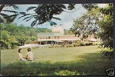 Cuba Postcard - Spa, San Diego De Los Banos, Pinar Del Rio  A6947