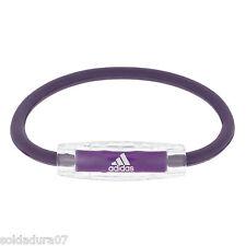 ADIDAS IonLoop Bracelet d' ions Taille M violet