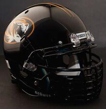 "MISSOURI TIGERS Football Helmet FRONT TEAM NAMEPLATE Decal/Sticker ""MIZZOU"""