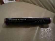 AVON ULTRA COLOR RICH BRILLIANCE LIP GLOSS - CRYSTAL BERRY