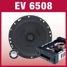German Maestro EV 6508 Active Epic 16,5cm 2-Wege Kompo & Koax für Aktivbetrieb