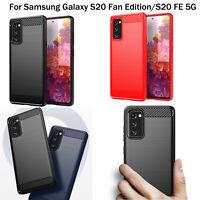 Housse protection pour téléphone Coque protection pour Samsung Galaxy S20 FE 5G