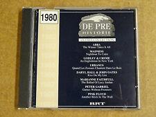 CD / DE PRE HISTORIE 1980 - OLDIES COLLECTION