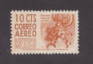 Mexico stamp #C209, MNHOG, XF, SCV $17.00