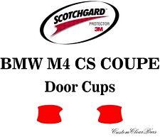 3M Scotchgard Paint Protection Film Clear Pre-Cut 2019 2020 BMW M4 CS Coupe