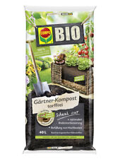 Compo Bio Gärtner Kompost 40 L