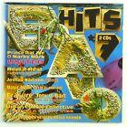 2x CD - Various - Bravo Hits 7 - A4555