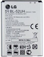 New OEM LG L65 L70 MS323 D280N D285 D320 D325 DUAL SIM H443 Escape 2 BL-52UH