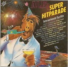 Alf's Super Hitparade (1989) Sydney Youngblood, Neneh Cherry, Cure, Cam.. [2 CD]